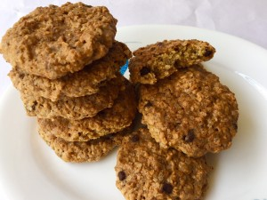 Yummy Lactation Cookies